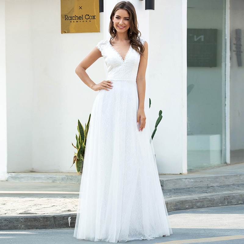 New Arrival Wedding Gowns Wedding Party Dresses 88211597313#